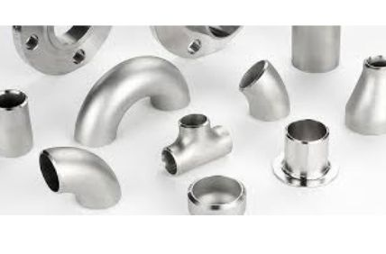 Stockist of ASTM B622 UNS N10276 Pipe Fittings in Italy