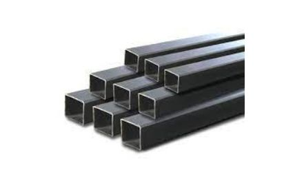 ASTM B622 Square Tubes available in ASTM B622 UNS N10276 SCH 5 to XXS