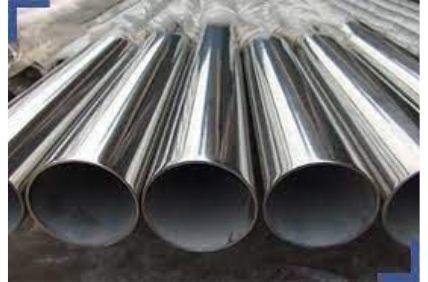 DIN 1.4462 Welded Pipe