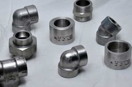 Astm A182 Stainless Steel 309 Forged Fittings