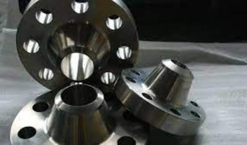 ANSI B1647 Aluminium Threaded Flanges