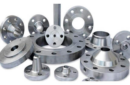 Astm A182 Alloy Steel F9 Flanges