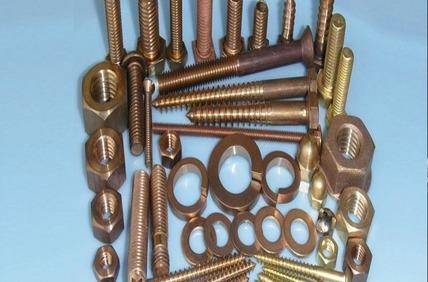 70 30 copper nickel fastener