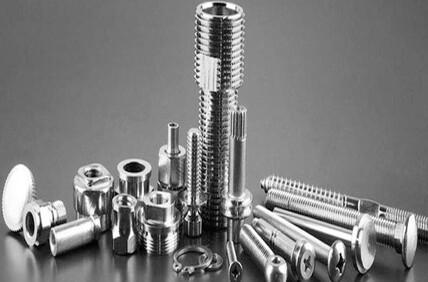 ASTM A182 Duplex Steel UNS S31803 Fastener