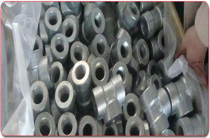 ASTM A182 F12 Alloy Steel Socket Weld Reducing Tee