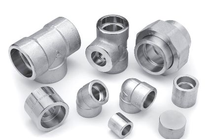 Astm A182 Stainless Steel 310 Forged Fittings