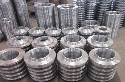 ASTM A182 Super Duplex Steel UNS S32750 Fastener