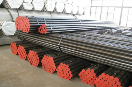 ASTM A192 Carbon Steel Seamless Tubes