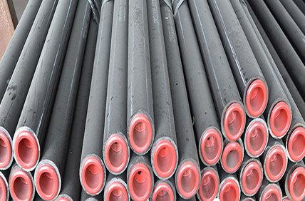 Alloy Steel T91 Seamless Tubes