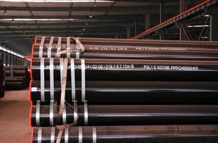 ASTM A213 T9 Rectangular Tube
