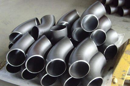ASTM A234 WP11 Pipe Fittings