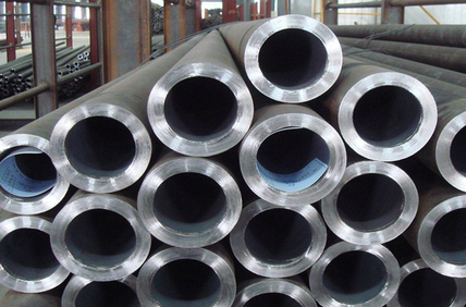 ASTM A249 Stainless Steel 316 Welded Tubes