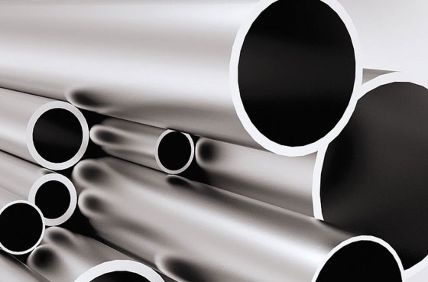 ASTM A312 Stainless Steel 316 Welded Pipes