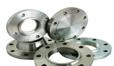 Astm A182 Stainless Steel 347h Flanges