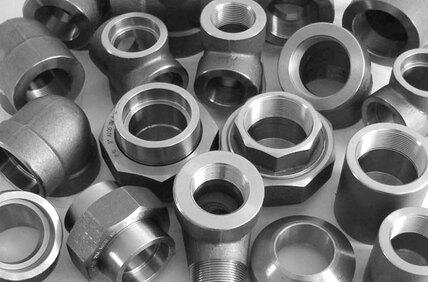 Alloy Steel A182 F12 45 Degree Socket Weld Elbow