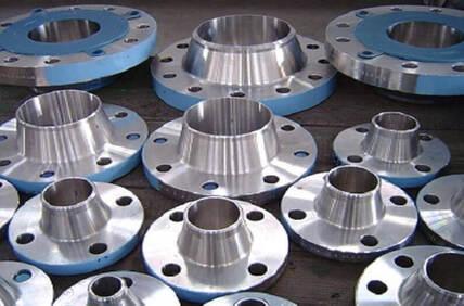 Alloy Steel F12 Blind Flanges