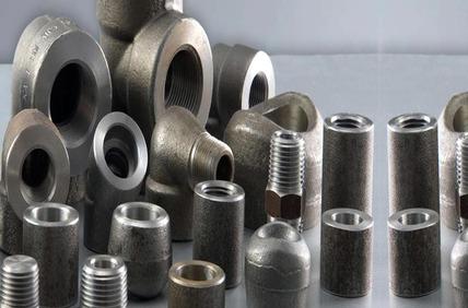 Alloy Steel Grade F12 Socket Weld Tee