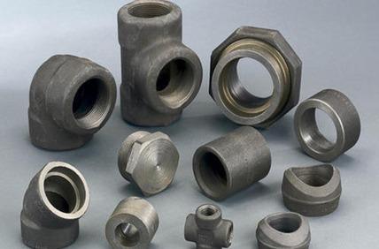 Alloy Steel Grade F22 Socket Weld Reducing Tee