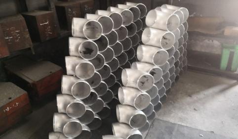 Aluminum-Alloy-6063-threaded-pipe-fittings