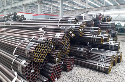 Carbon Steel ASTM A210 Gr 1 Seamless Tubes ASME SA210 Carbon Steel Grade 1 ERW Tubes Stockist in Italy