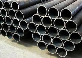Carbon Steel ASTM A210 Gr 1 Seamless Tubes