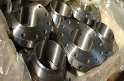 ASTM B564 inconel 625 Flange
