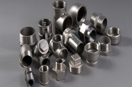 ASTM B564 inconel 601 Forged Fitting