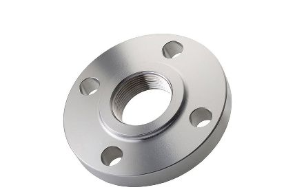 SS 316 Threaded Flanges
