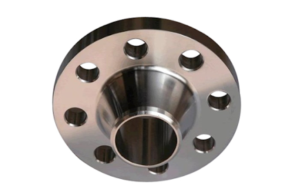SS 347H Weld Neck (WN) Flanges