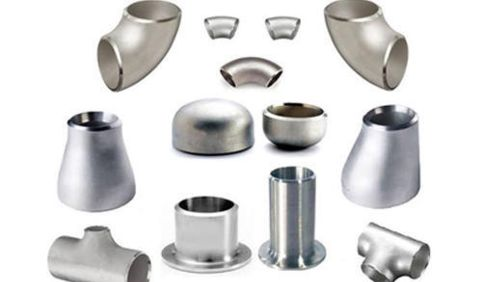 Stainless Steel 309 Pipe Fittings