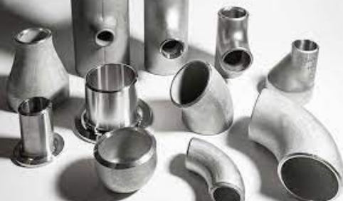 Titanium Grades 5 Pipe Fittings