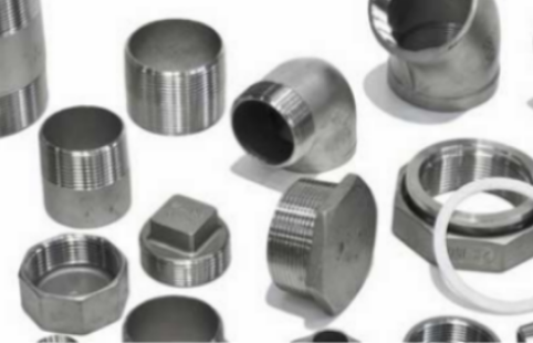 Astm A182 Stainless Steel 321/ 321h Forged Fittings