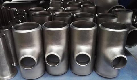 Titanium Grades 2 Forged Fittings
