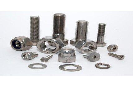 ASTM A182 Super Duplex Steel UNS S32760 Fastener