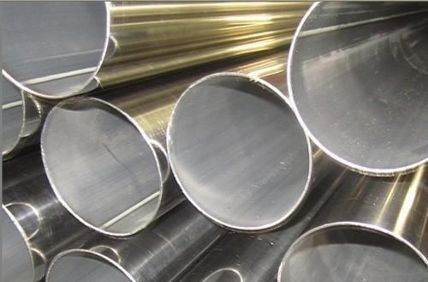ASTM A312 Stainless Steel 310 Welded Pipes