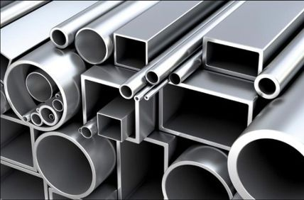 Astm A312 Stainless Steel 304 Welded Pipes