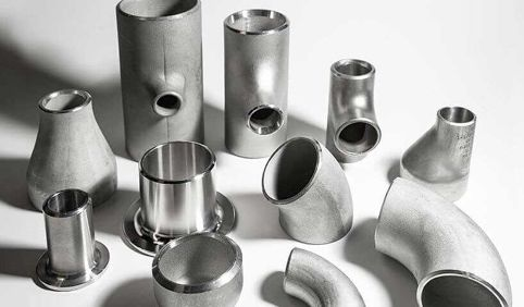 Stainless Steel Pipe Fittngs