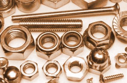 ASTM A151 COPPER NICKEL UNS C70600 FASTENER