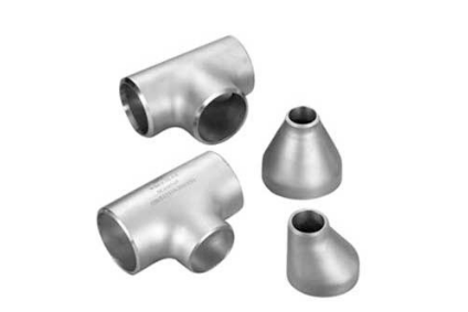 ASTM A403 Alloy 20 Pipe Fitting