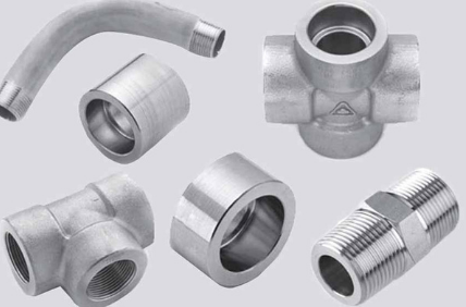 ASTM B366 Incoloy 800 800H 800HT Pipe Fitting