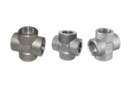 ASTM B462 Alloy 20 Forged Fitting
