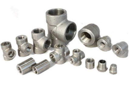 Monel 400 Forged Fittings Stockist