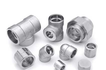 Monel 400 Pipe Fittings Stockist