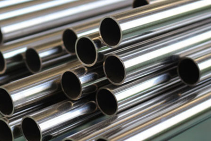 Sanicro 28 Welded Pipes1