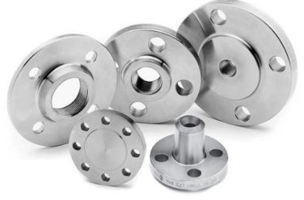 Astm A182 Alloy Steel F91 Flanges