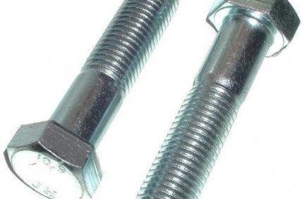 Inconel 718 Fasteners Supplier