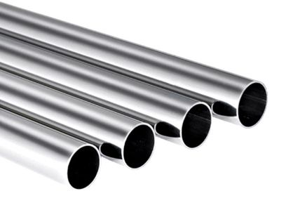 Inconel 600 Welded Pipes Stockist