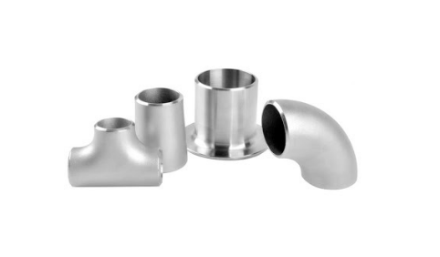 ASTM A403 SMO 254 Pipe Fitting