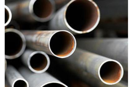 ASTM A423 Corten Steel A Welded Tube/ Corten A Fabricated Tube