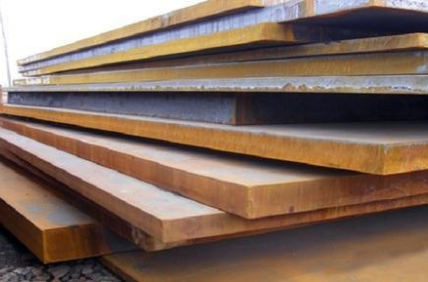 Corten A588 Grade B Steel Plate